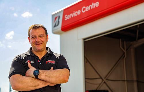 Bridgestone Service Centre Bathurst image