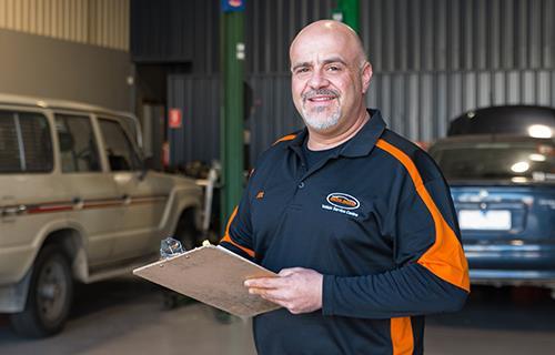 Auto Boss SA image