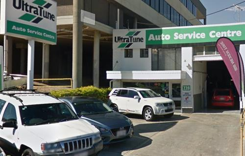 Ultra Tune Indooroopilly image