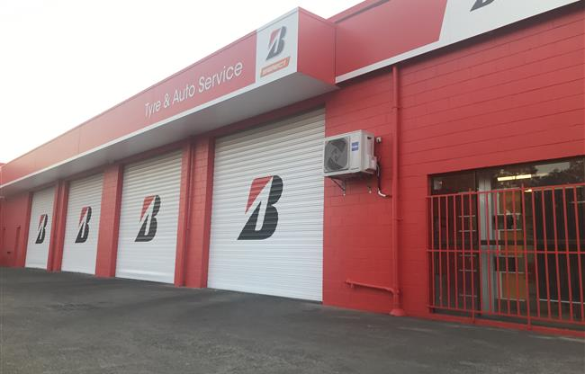 Bridgestone Select Browns Plains image