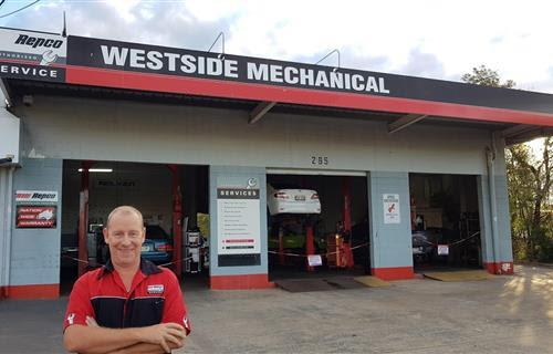 Westside Mechanical image