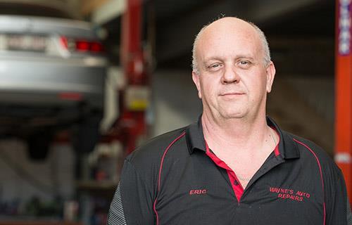 Wayne's Auto Repairs image