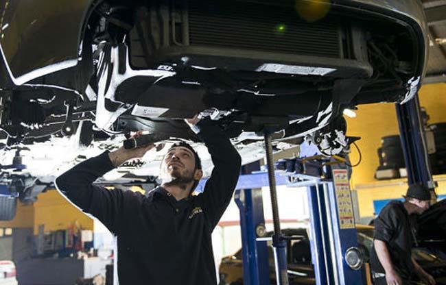 Goodyear Autocare Essendon image