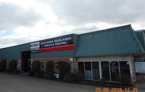 Southern Highlands Service Centre image