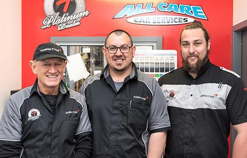 All Care Car Services image