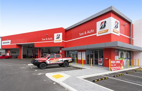 Bridgestone Select Welshpool (Orrong Rd) image