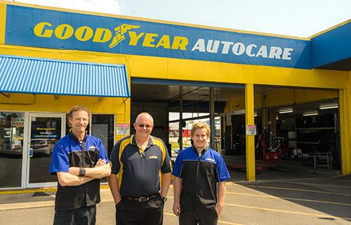 Goodyear Autocare Beenleigh image
