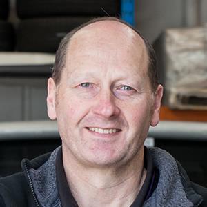 Adrian Dowd Mechanical avatar