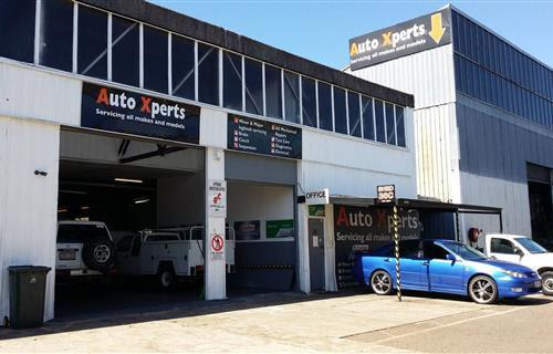 Auto Xperts Fairfield image