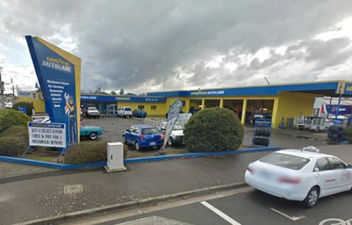Goodyear Autocare Launceston image