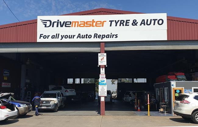 Drivemaster Tyres & Auto image