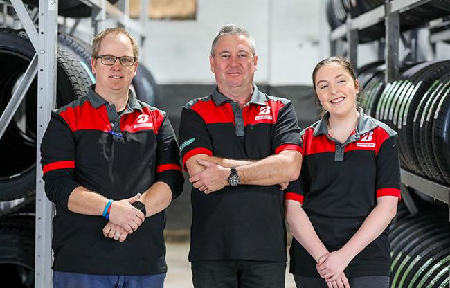 Bridgestone Select Geelong South image