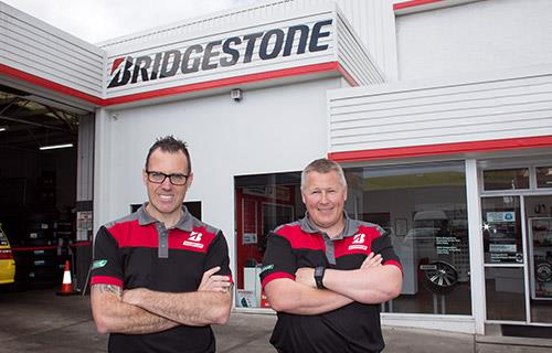 Bridgestone Select Hobart image