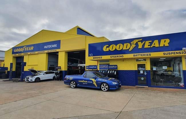 Goodyear Autocare Glenroy image