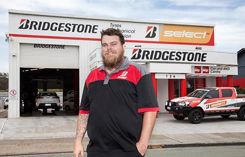Bridgestone Select Harbour Town image