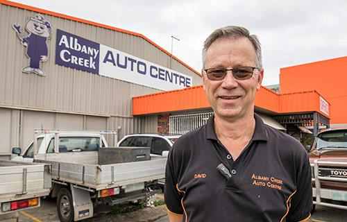 Albany Creek Auto Centre image
