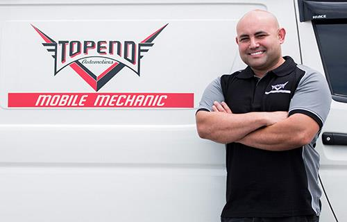 TopEnd Automotives image