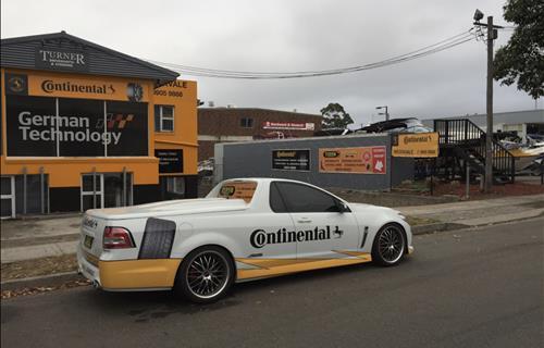 Brookvale Tyre & Auto image