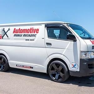 A&K Pro Automotive profile image