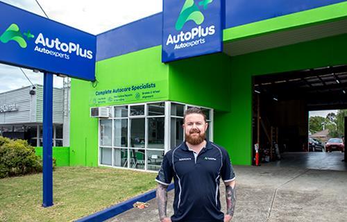 AutoPlus Burwood image