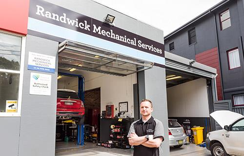 Randwick Mechanical Services image