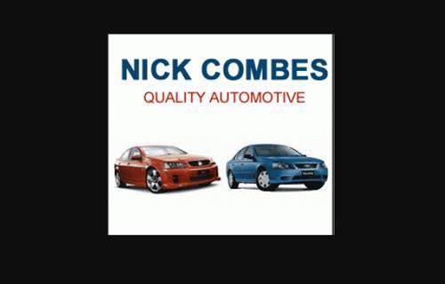 Nick Combes Automotive image
