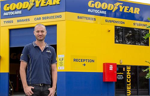 Goodyear Autocare Helensvale image