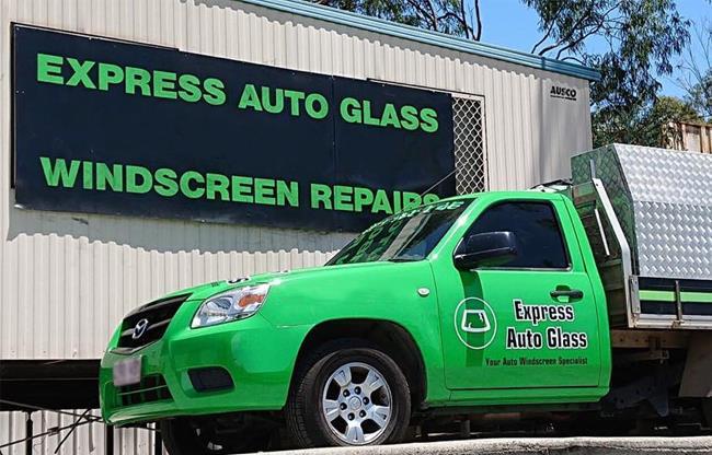 Express Auto Glass image