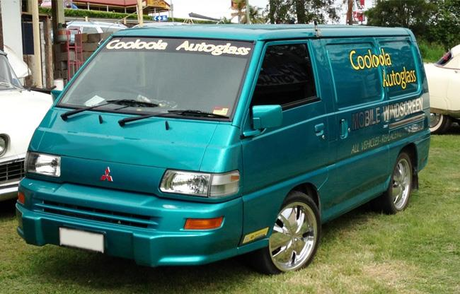 Cooloola AutoGlass image