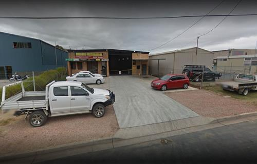 Monaro Mechanical Repairs image