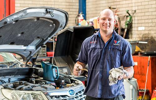 Ron Bower Auto Repairs image