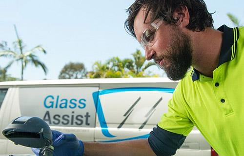 Glass Assist - Sunshine Coast image