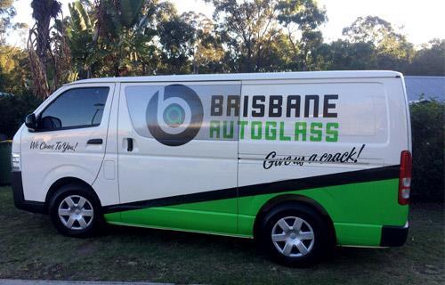 Brisbane Autoglass image
