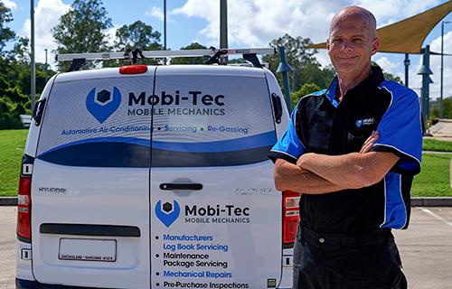 Mobi-Tec Mobile Mechanics image