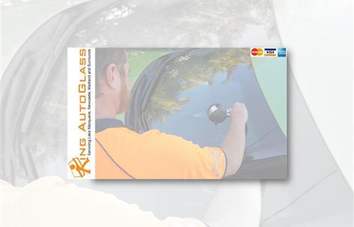 King Autoglass Windscreen Replacements image