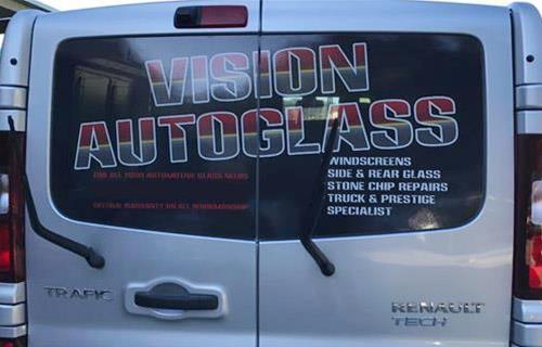 Vision Autoglass image