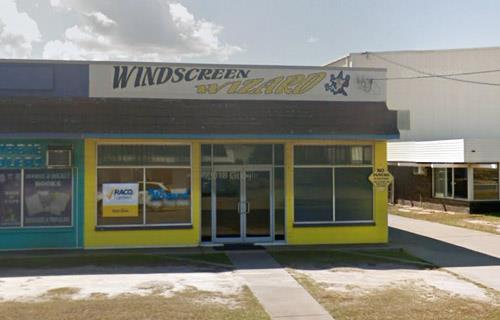 Windscreen Wizard image