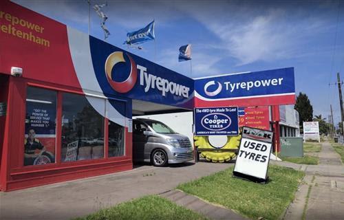 Tyrepower Cheltenham image