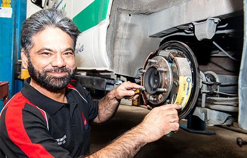 Archer's Motor Repairs image
