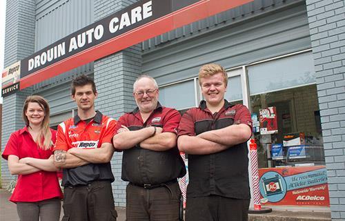 Drouin Auto Care image