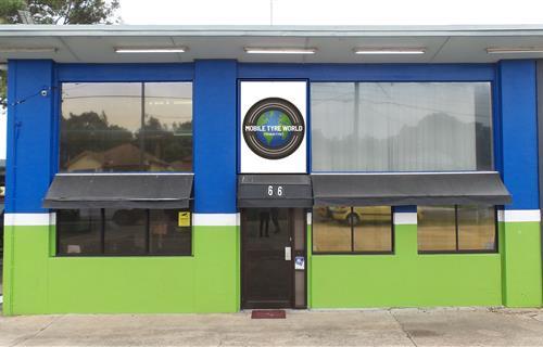 MTW Tyre & Automotive Service Centre image