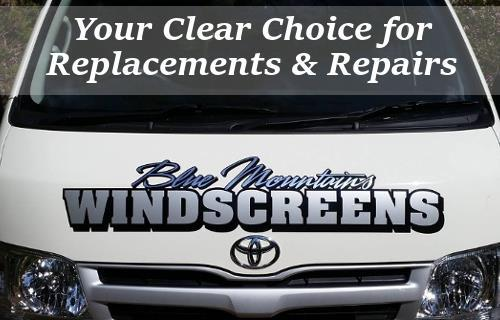 Blue Mountains Windscreen Service image