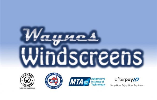 Wayne's Windscreens Welshpool Mobile image