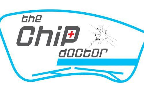 The Chip Doctor Mobile Windscreen image