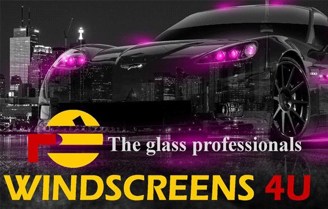 Windscreens 4U image