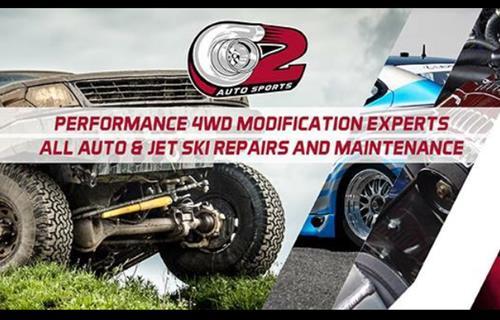 O2 Auto Sports image