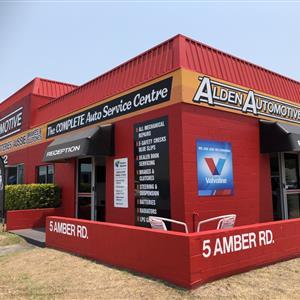 Alden Automotive profile image