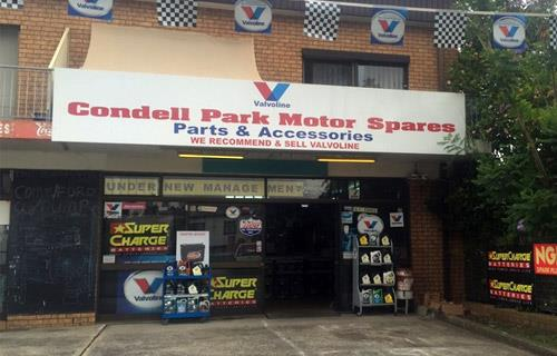 Condell Park Motor Spares & Batteries image