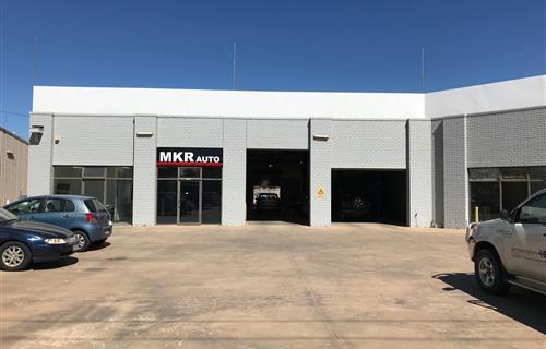 MKR Auto image