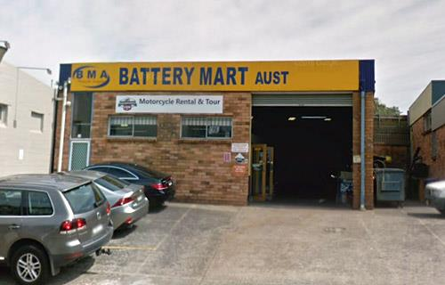 Battery Mart Australia image
